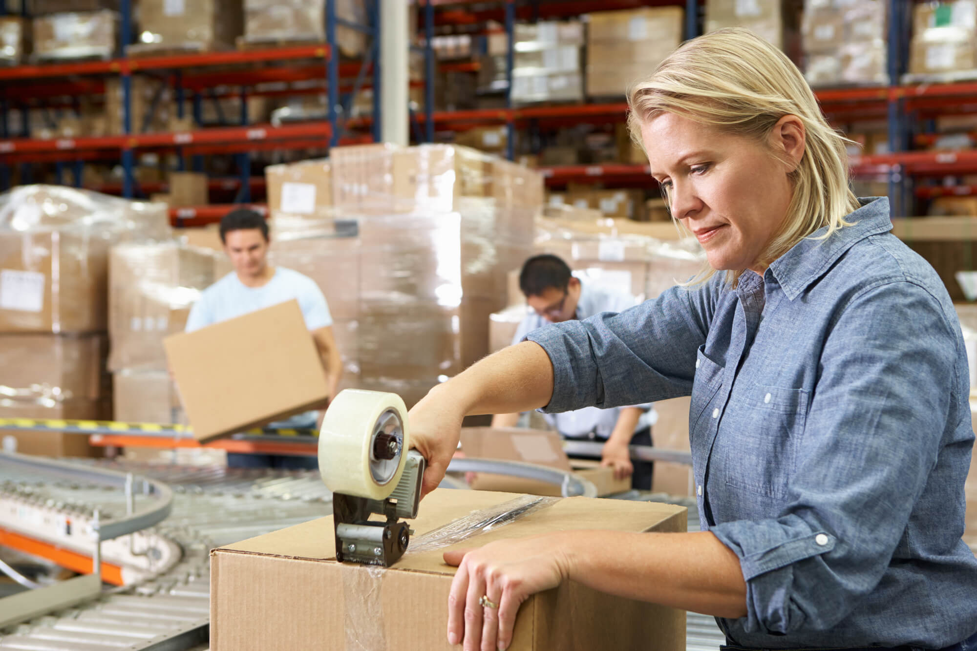 Five Steps to Dispose of Obsolete Inventory / Industrial Clearance