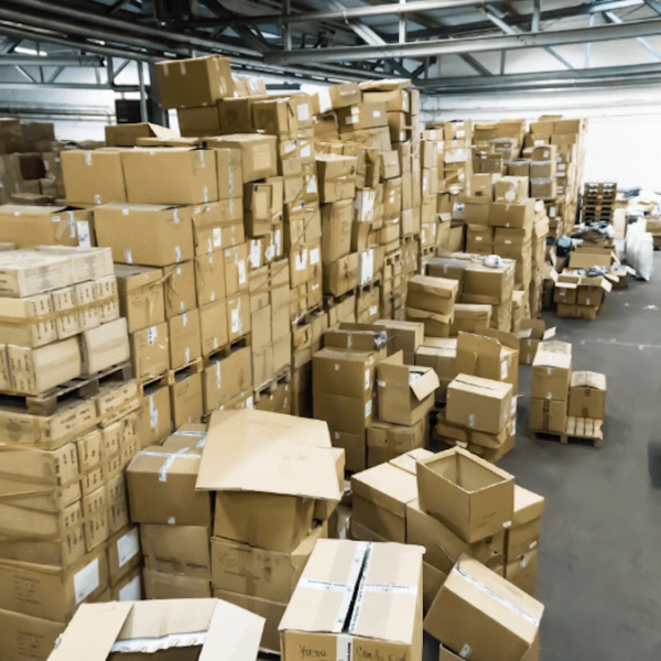 Why You Should Get Rid of Excess Inventory ASAP / Industrial Clearance